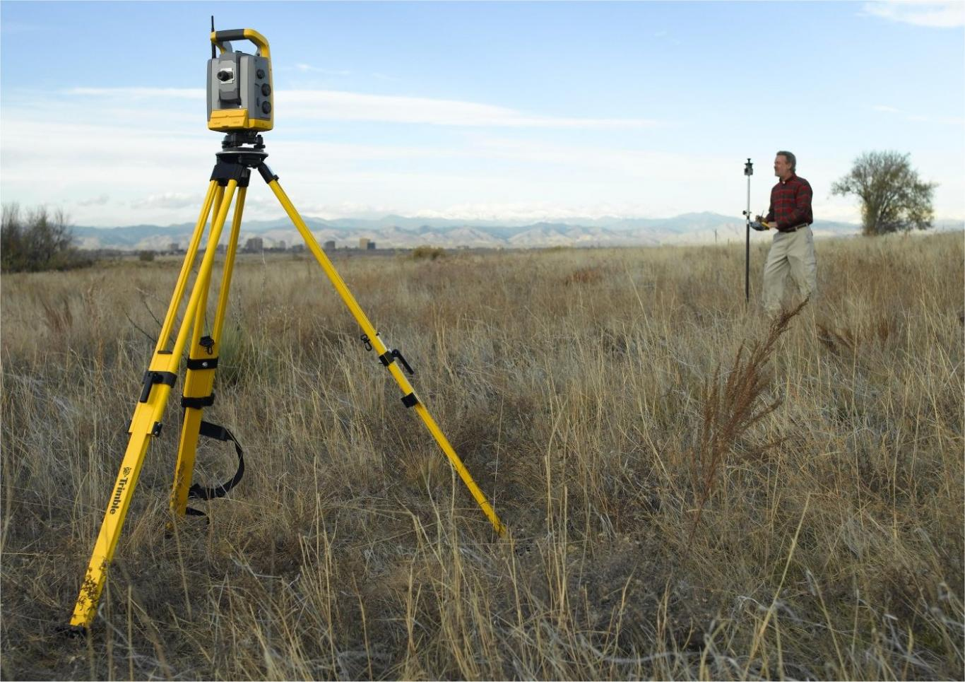 topo surveys b and b surveying company houston texas land surveyors 4150